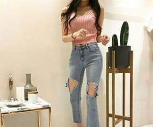 korea and style image