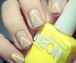 aesthetic, beuty, and manicure image