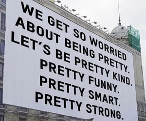 quotes, pretty, and smart image