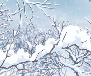 art, christmas, and gif image
