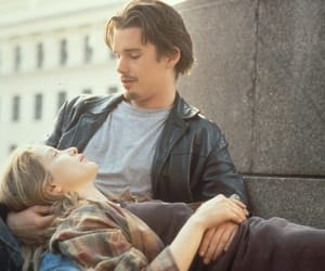 alternative, tumblr, and before midnight image