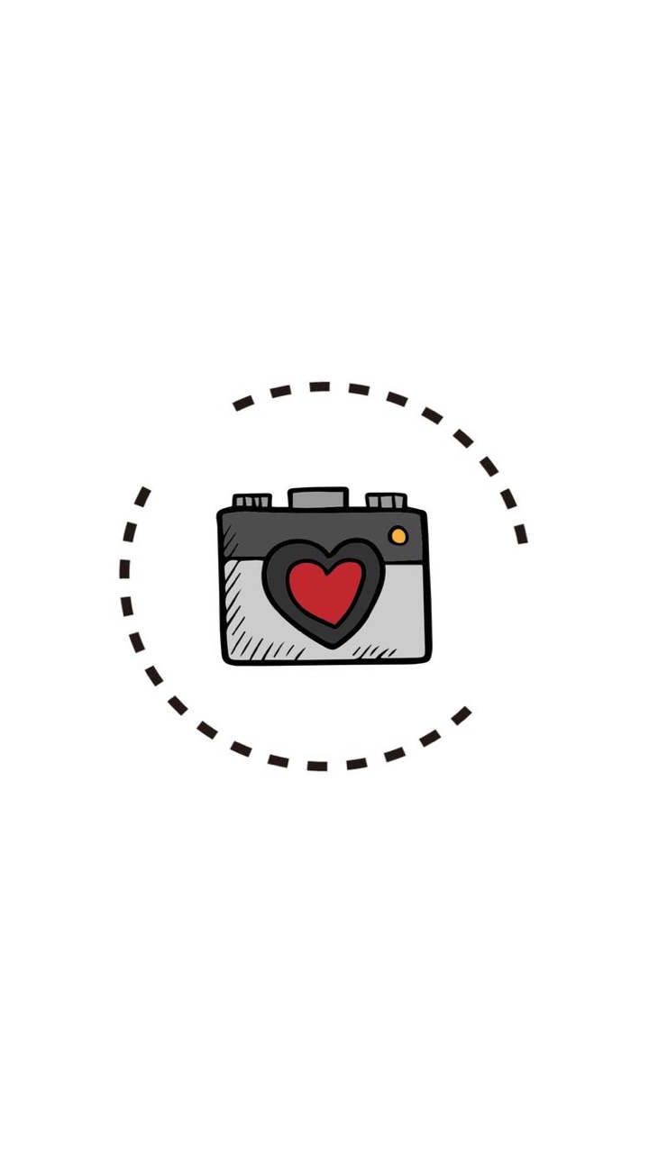 50 Images About Instagram Highlight Covers On We Heart It See More About Highlight Story And Illustration