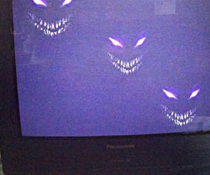 purple, aesthetic, and Halloween image