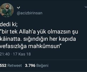 islam, din, and sözler image