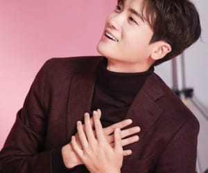 park hyung sik, kpop, and actor image