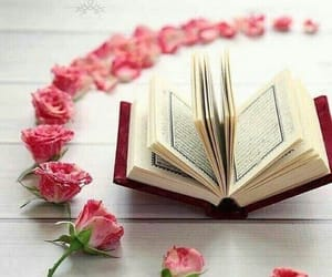 cultura, lectura, and flores image