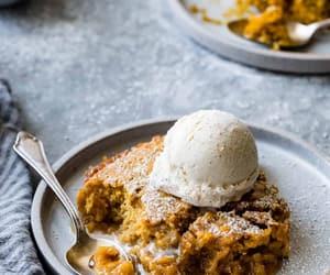 comida, delicioso, and helado image