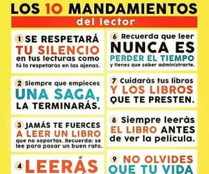 books, frases, and libros image