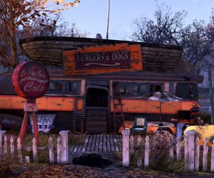 bus, clutter, and fallout image