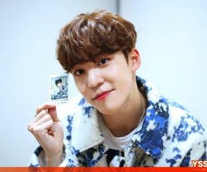 seonghwa and ateez image