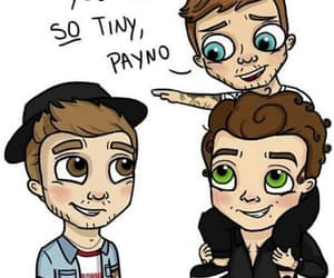 fanart, cute, and tommo image