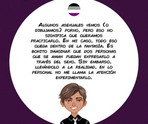 asexual and asexuales image