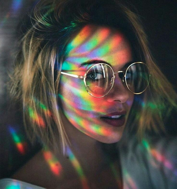 aesthetic, featured, and arcoiris image
