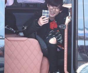 exo, kpop, and parkchanyeol image