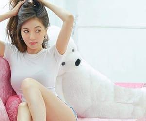 4minute, kim hyuna, and hyuna image