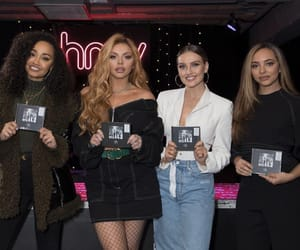 little mix, girls, and jesy nelson image