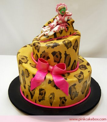 Tremendous Cake Boss Birthday Cakes Cake Decorating Zimbio Funny Birthday Cards Online Aboleapandamsfinfo