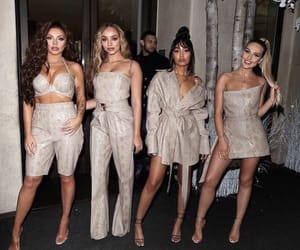 little mix, fashion, and jesy nelson image