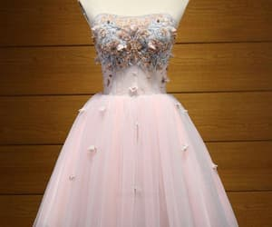 homecoming dresses short, homecoming dresses a-line, and homecoming dresses pink image