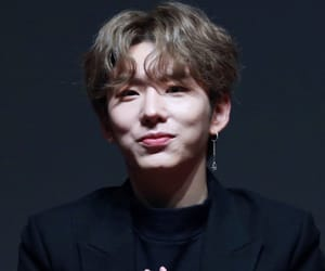 asian, fansign, and main vocal image