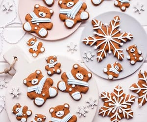 candy, cute, and christmas image