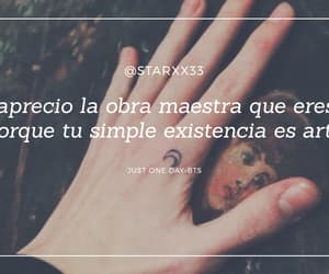 frases, kpop, and bts image