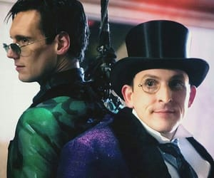 Gotham, gay, and oswald cobblepot image