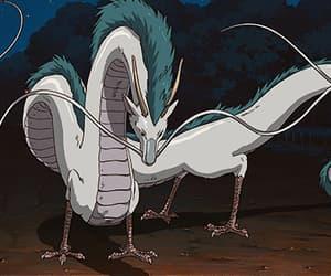 animation, Hayao Miyazaki, and movie image