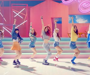 article, music, and clc image
