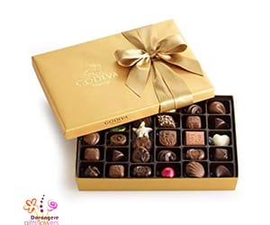 chocolates and gifts image