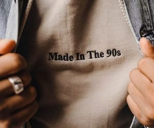 90s, aesthetic, and vintage image