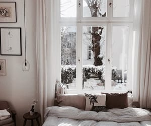 decor, home, and winter image