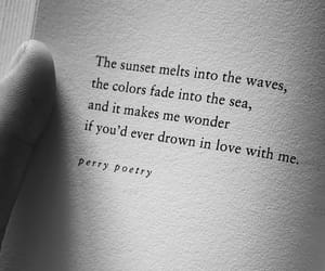 quotes, love, and poetry image