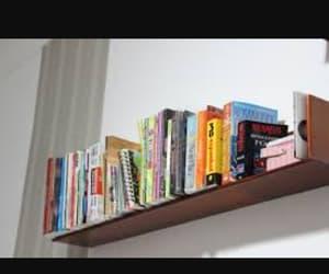 book organization image