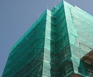 safety nets, balcony nets, and protection nets image