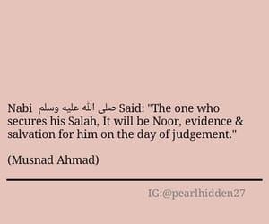 islam, deen, and hadith image