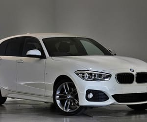 bmw, usedengines, and bmw118d image