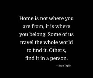 about, and, and home image