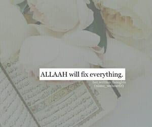 aesthetics, allah, and everything image