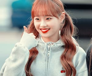 korean girl, kpop, and chuu loona image