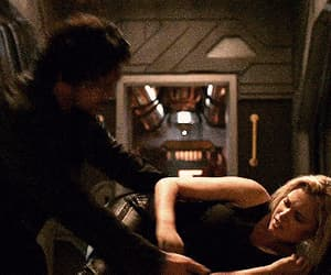 bellamy, clarkegriffin, and gif image