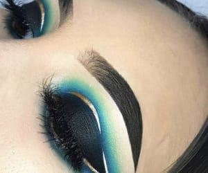 beauty, crease, and design image