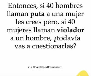 bitch, mujeres, and frases image
