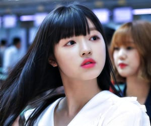 kpop, myedit, and ohmygirl image