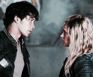 article, clarke, and clarke griffin image