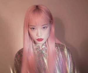 model, fernanda ly, and aesthetic image