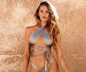 model, Victoria's Secret, and Super Model image