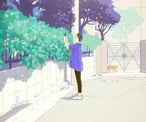 art, drawing, and @yokotanji image