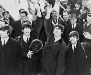 the beatles, beatles, and Paul McCartney image