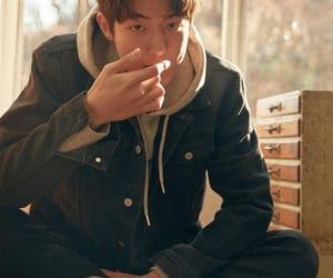 actor, nam joo-hyuk, and boy image